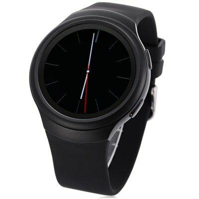 Finow X3 Plus 3G okosóra telefon - Fekete