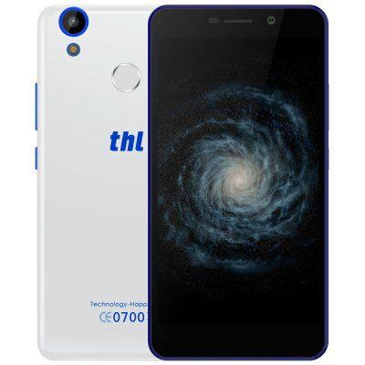 THL T9 Pro 4G okostelefon - Fehér