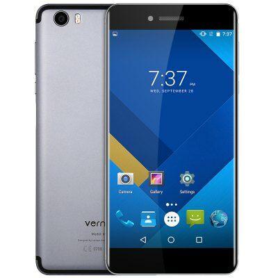 Vernee Mars 4G okostelefon - Szürke