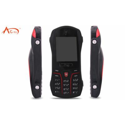 """AG-Tel F1 Ferrari 1.8"""" Kártyafüggetlen Mobiltelefon"""