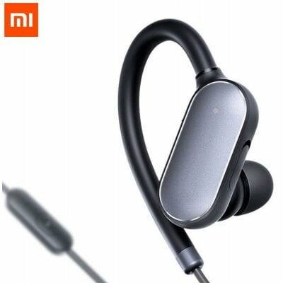 EU Raktár - Xiaomi Bluetooth sport headset - Fekete