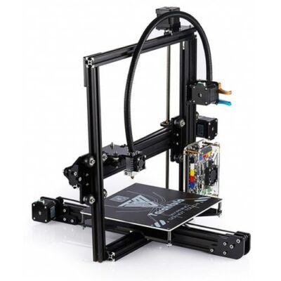 Tevo Tarantula 3D nyomtató szett - EU csatlakozó, Fekete