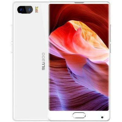 Bluboo S1 4G okostelefon (HK) - Fehér