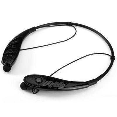 HBS - 860  Sport fülhallgató vezeték nélküli Bluetooth headset - Fekete