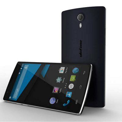 EU3 Raktár - Ulefone Be Pure 3G okostelefon - Sötétkék