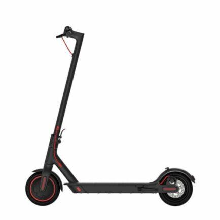 EU ECO Raktár - Xiaomi Mijia Electric Scooter Pro 45KM Elektromos Roller - Fekete