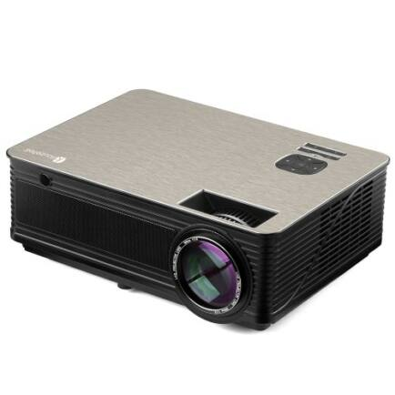 EU ECO Raktár- Houzetek M5 LED Portable Projektor