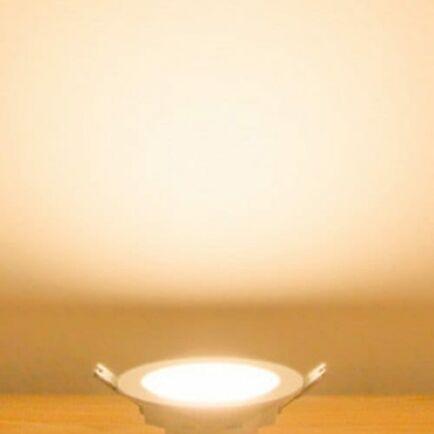 EU ECO Raktár - Yeelight 650 WiFi Bluetooth Okos Mennyezeti Lámpa - Csillagos