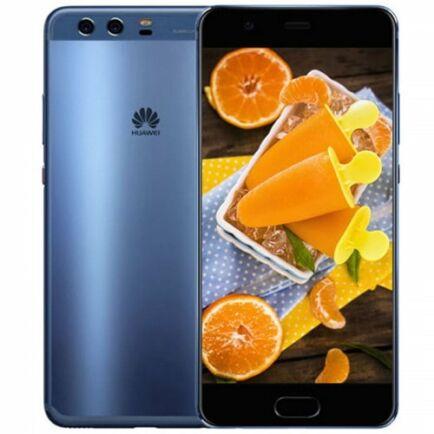 EU ECO Raktár - HUAWEI P10 Plus 4G okostelefon 5.5 inch Android 7.0 4GB RAM 64GB ROM - Kék