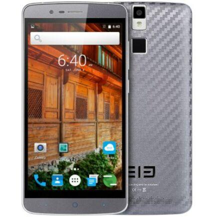 Elephone P8000 4G okostelefon - Szürke