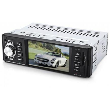 EU ECO Raktár - Univerzális 4016CCar Autós Sztereó MP5 Lejátszó 1 DIN