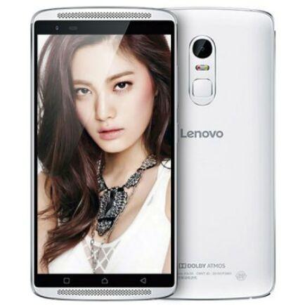 Lenovo Vibe X3 4G okostelefon - Fehér