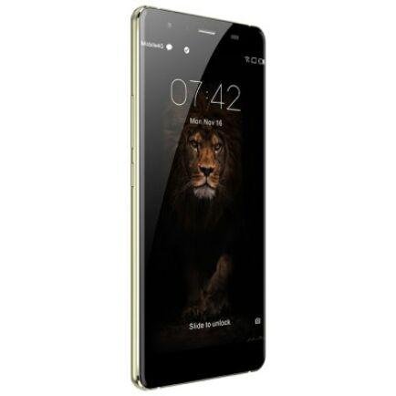 MOREFINE MAX1 4G okostelefon - Fekete