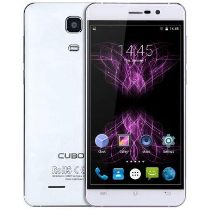 Cubot Z100 4G okostelefon - Fehér