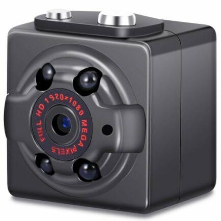 SQ8 Mini DVR Autós 1080P Menetrögzítő Kamera