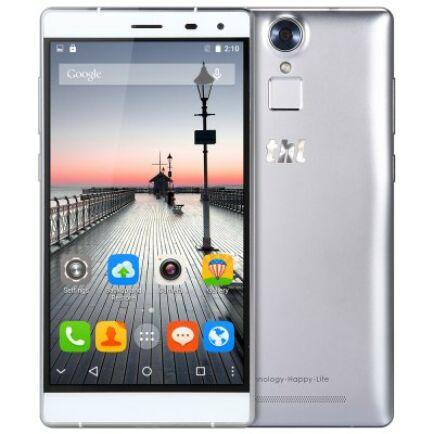 EU4 Raktár - THL T7 4G okostelefon - Ezüst