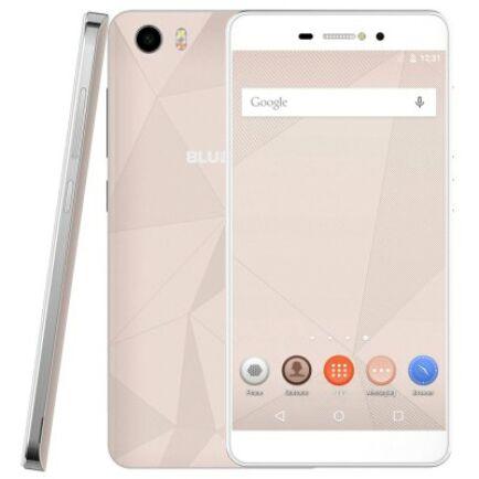 EU4 Raktár - Bluboo Picasso 3G okostelefon - Pezsgő