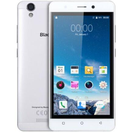 Blackview A8 3G okostelefon - Fehér