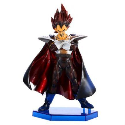 Dragon Ball karakter akció figura - Fekete