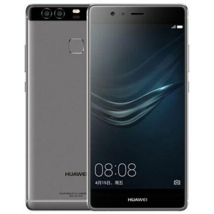 Huawei P9 4G okostelefon - Fekete