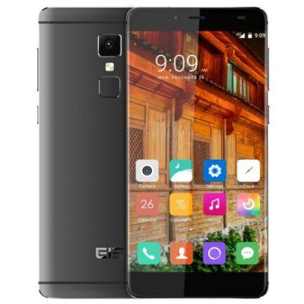 EU4 Raktár - Elephone S3 4G okostelefon - Szürke