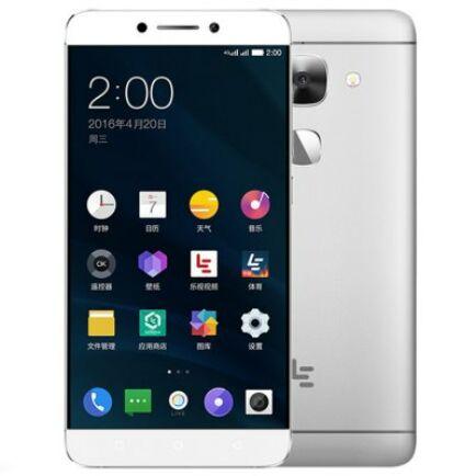 LETV Leeco 2 x620 4G okostelefon - 3GB+32GB Ezüst