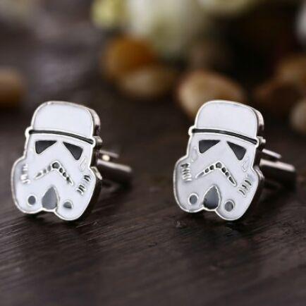 Star Wars mandzsetta gomb pár - Rohamosztagos