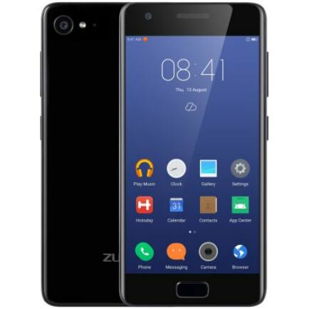 Lenovo ZUK Z2 4G okostelefon - Fekete
