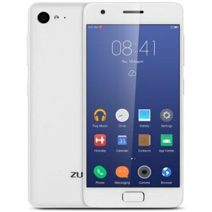 Lenovo ZUK Z2 4G okostelefon - Fehér