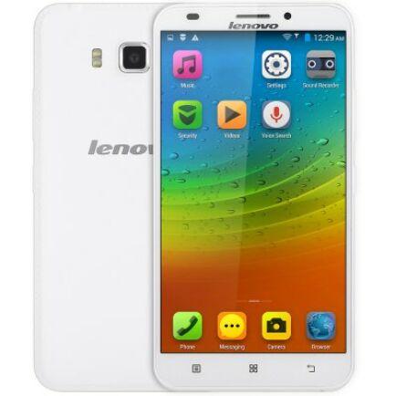 Lenovo A916 4G okostelefon - Fehér