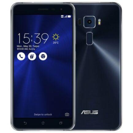 EU Raktár - Asus ZenFone 3 (ZE552KL) 64GB 4G okostelefon - Kék