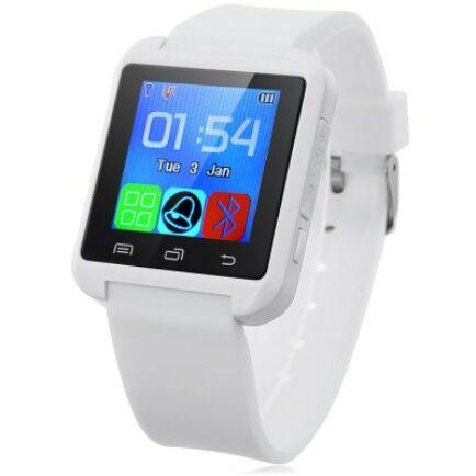 U8 Pro okosóra telefon - Fehér