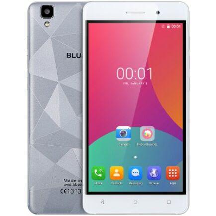 EU ECO Raktár - Bluboo Maya 3G okostelefon (HK) - Szürke