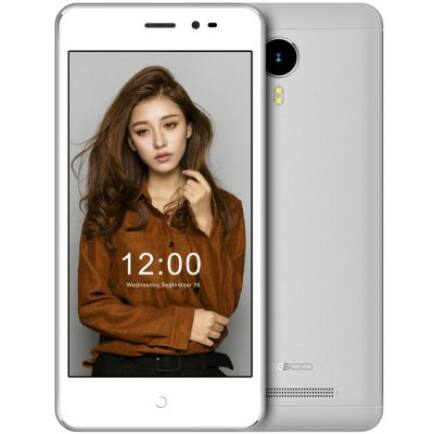 Leagoo Z5 Lte 4G okostelefon - Fehér