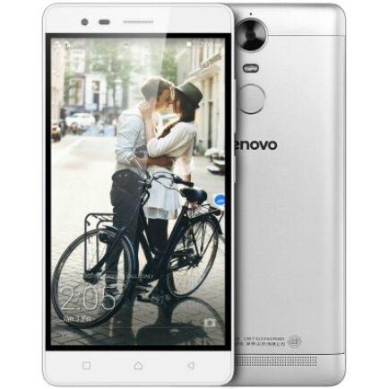 Lenovo K5 Note 4G okostelefon - Ezüst