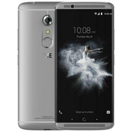 ZTE AXON 7 4G okostelefon - Szürke