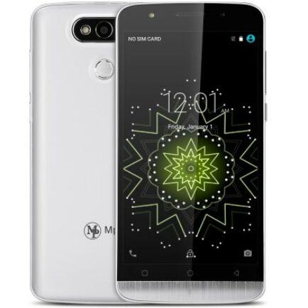 Mpie Z9 3G okostelefon - Fehér