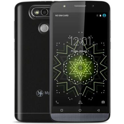 Mpie Z9 3G okostelefon - Fekete