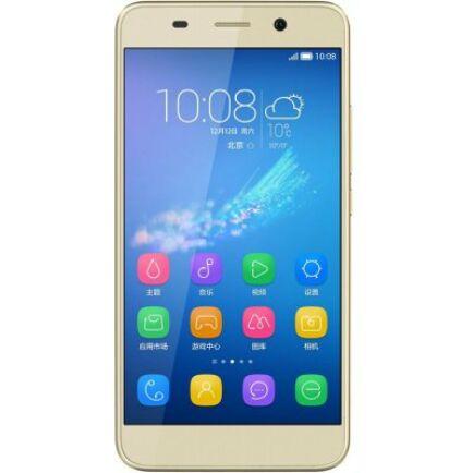 Huawei Honor 4A 4G okostelefon - Arany