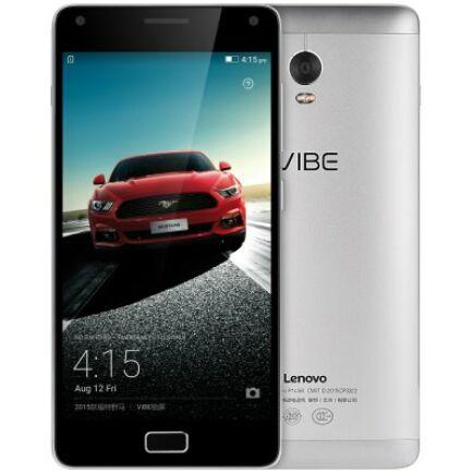 Lenovo Vibe P1 4G okostelefon - Ezüst