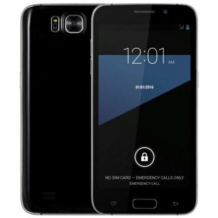 S7 3G okostelefon - Fekete
