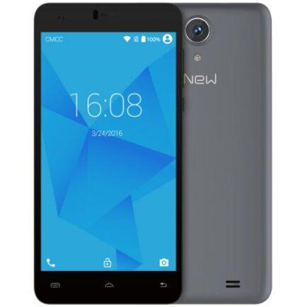 iNew U8W 3G okostelefon - Szürke
