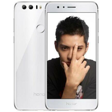 EU ECO Raktár - Huawei Honor 8 4G okostelefon (CN) - Fehér