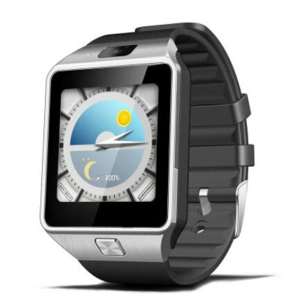 Tenfifteen QW09 3G okosóra telefon - Fekete