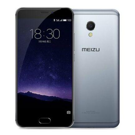 Meizu MX6 4G okostelefon - Szürke