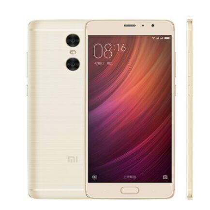 Xiaomi Redmi Pro 4G okostelefon - Arany