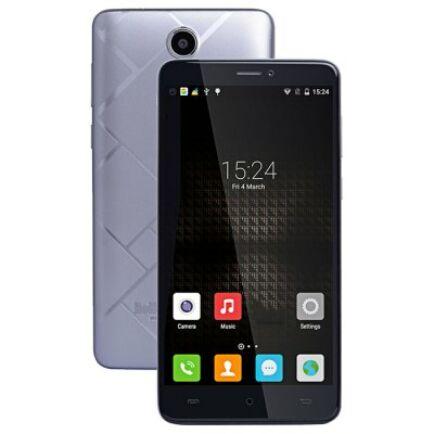 EU4 Raktár - Cubot Max 4G okostelefon - Fehér