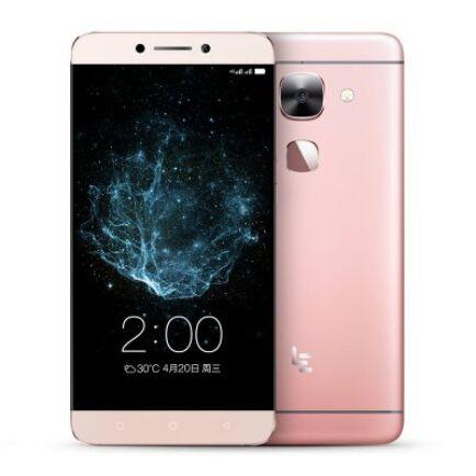 LeTV Leeco Le 2 Pro X625 4G okostelefon - Vörös arany