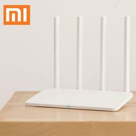 Xiaomi Mi 802.11n 300Mbps WiFi Router-Fehér