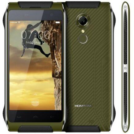 Homtom HT20 4G okostelefon - Zöld